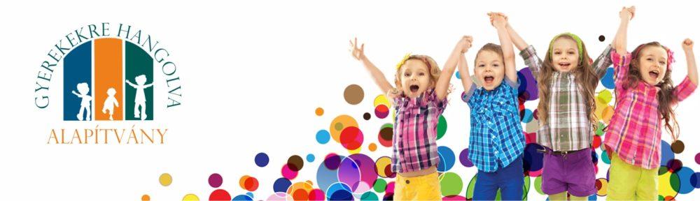 Gyerekekre Hangolva Alapítvány